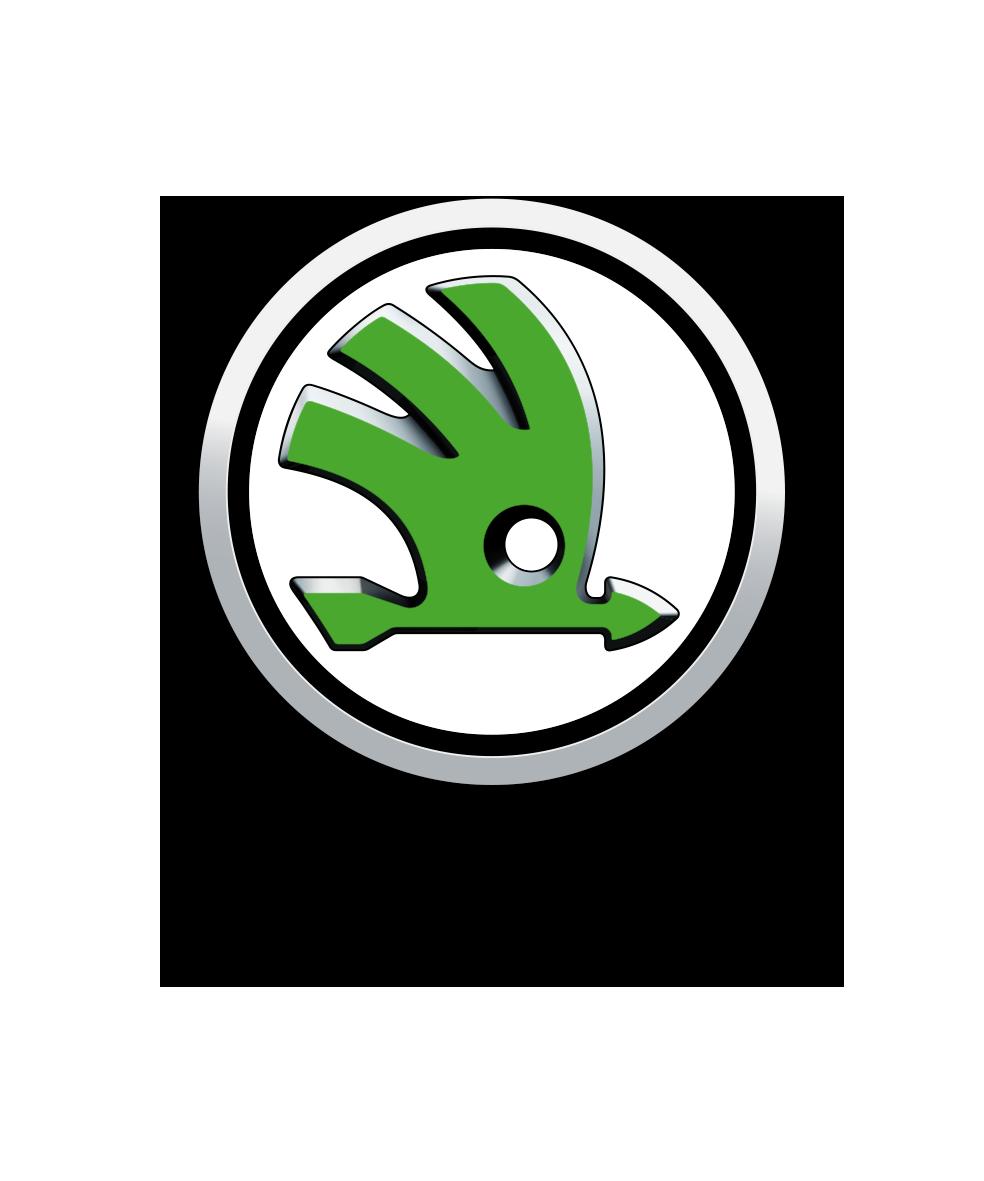 SKODA 3D Standard Logo_sRGB